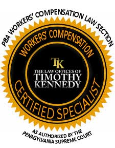 Certified Workers Compensation Specialist